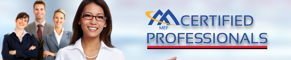 Mefprocert by proexamservices mef certified professionals for ethernet academy malvernweather Choice Image