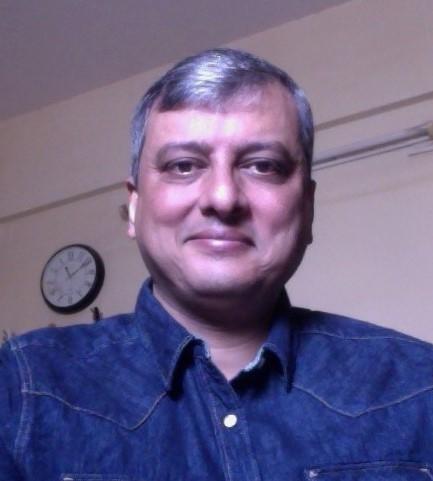 Pradeep Varadarajan
