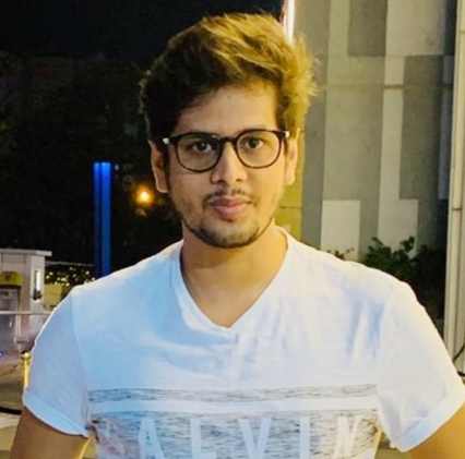 Amit Borkar
