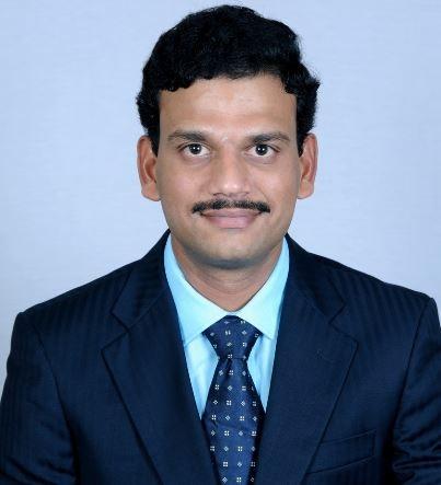 Anand Selvaraj
