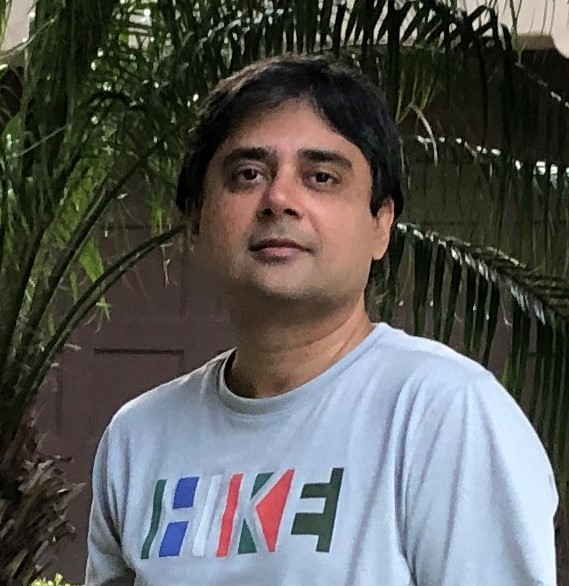 Nikesh Jha