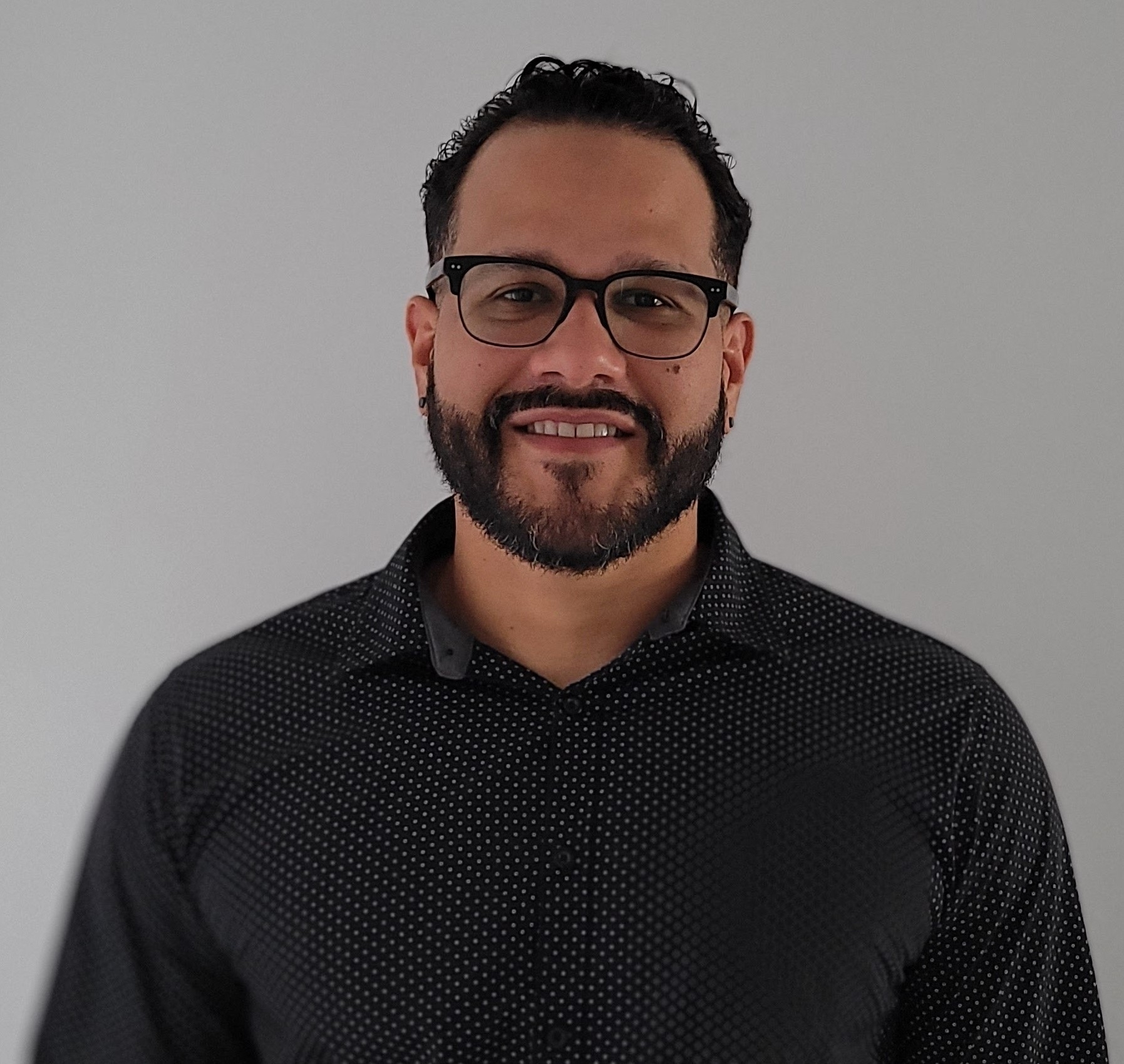 Omar Anthony Rodriguez