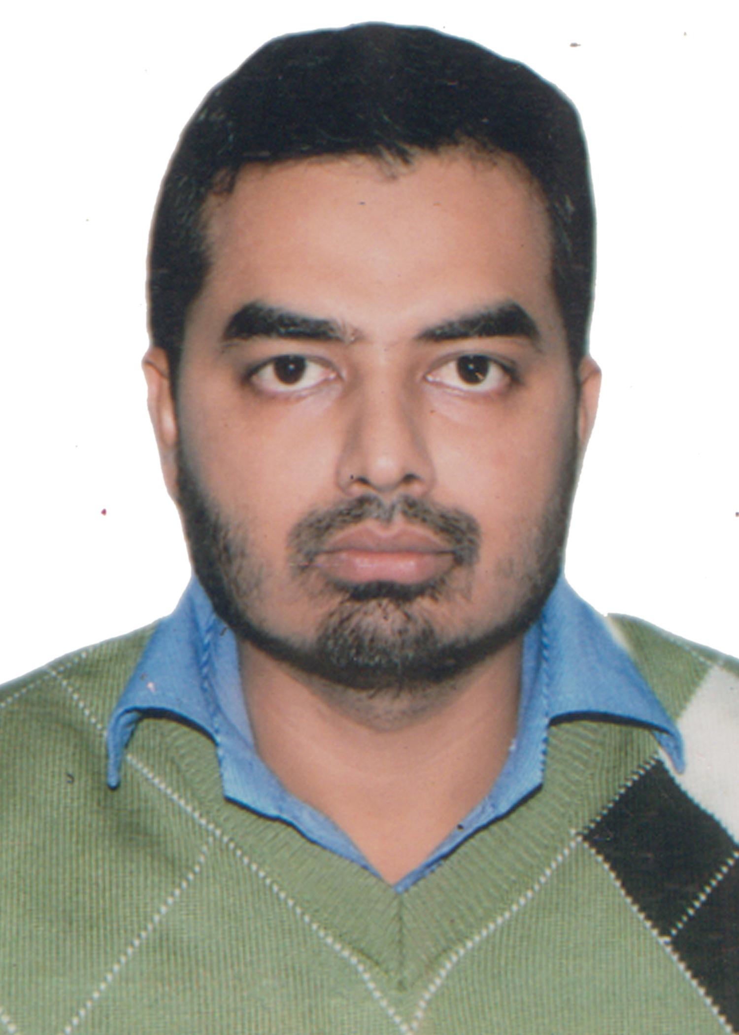 Arshad Kamal