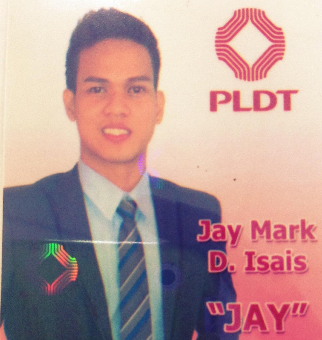 Jay Mark Isais